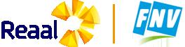 Logo reaal en fnv