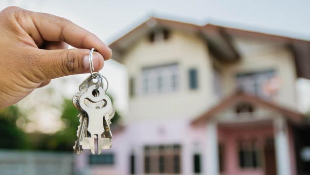 Huis kopen en verzekeren reaal for Huiskopen nl